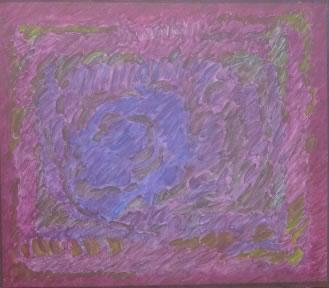 Corluz espiral violeta